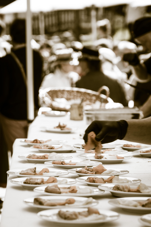 Parcours Gastronomique Nostalgique