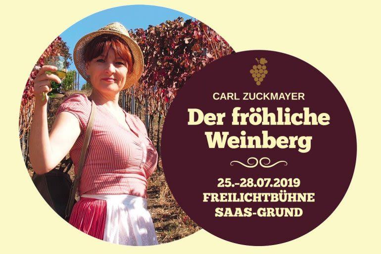 """""""Der fröhliche Weinberg"""""""