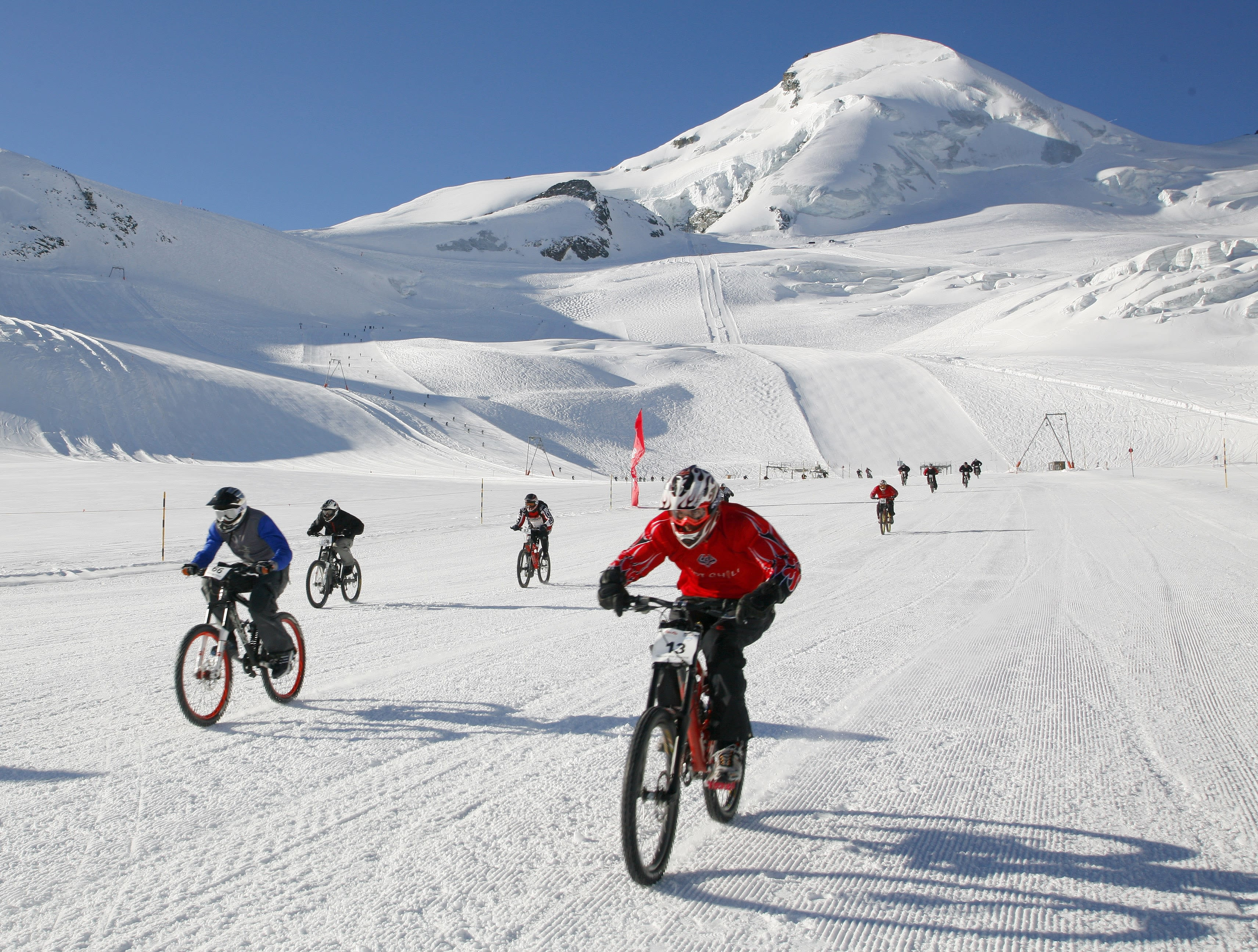 Top Events en hiver