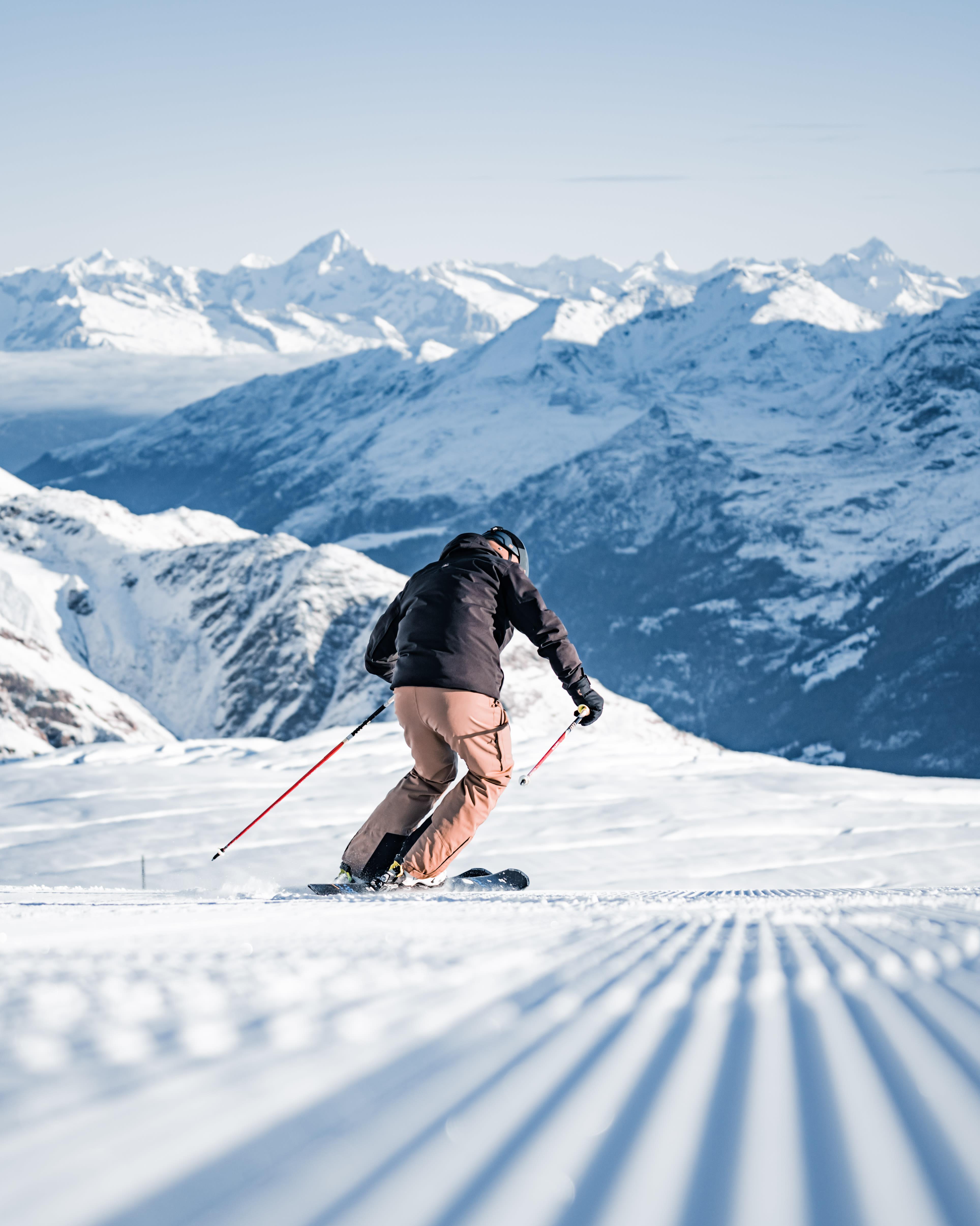 Ecoles de sports d'hiver