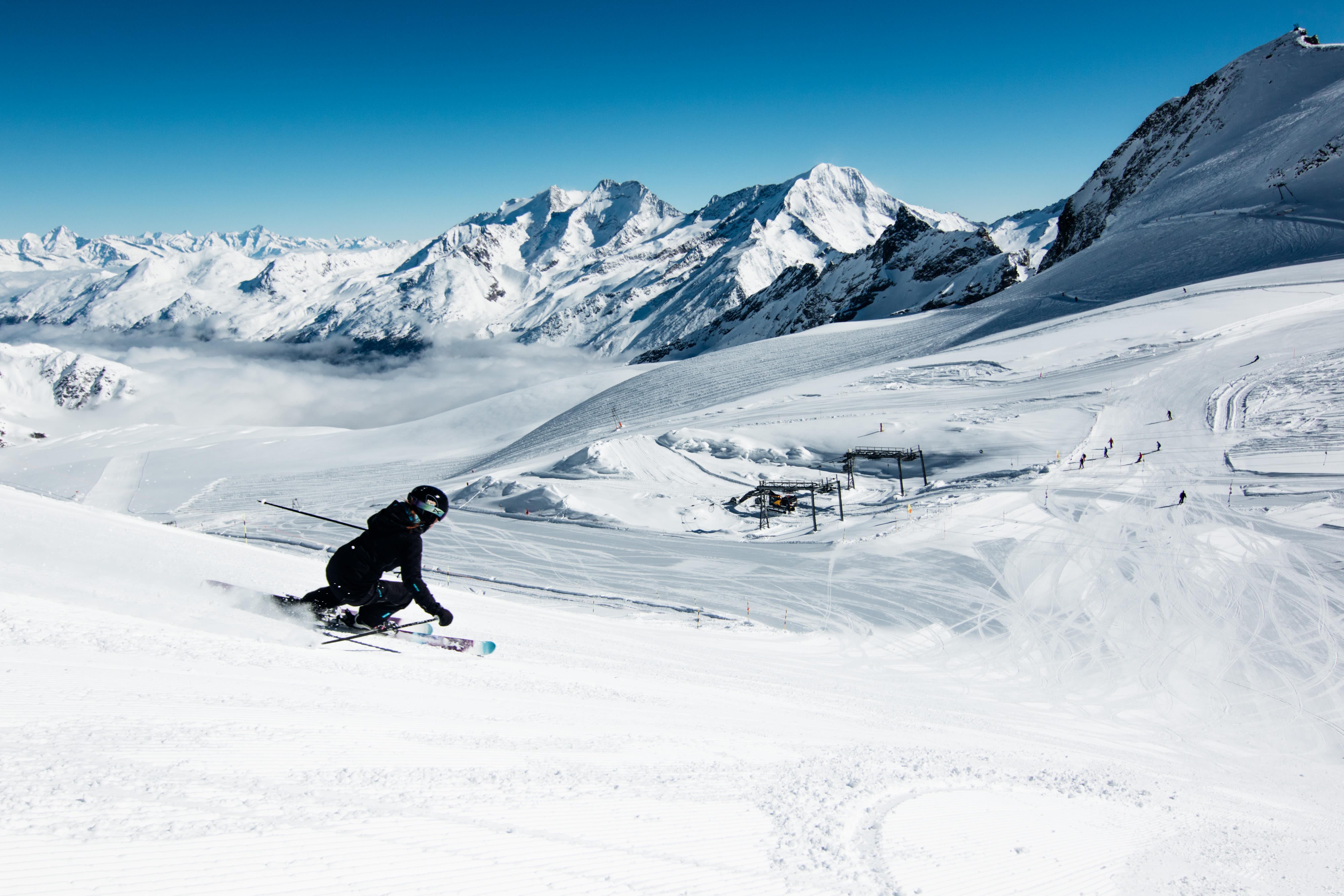 Schneesportschulen