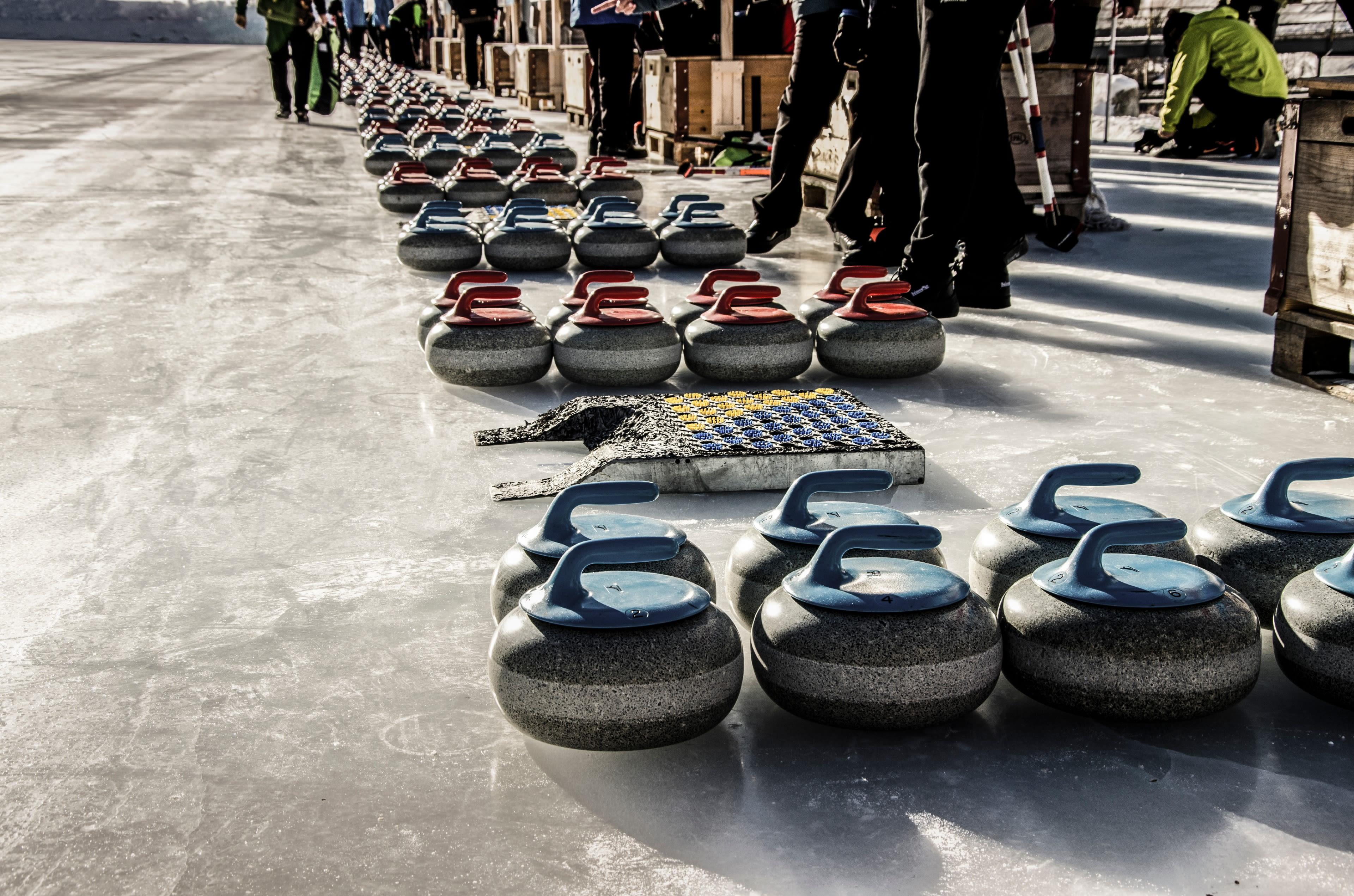 Eissport