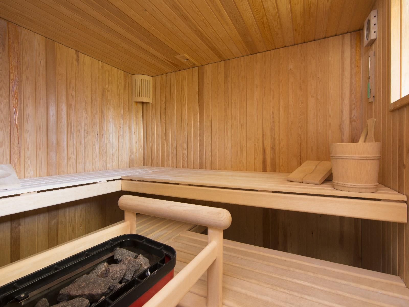 9.1 Sauna
