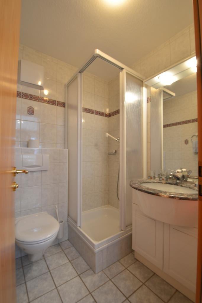 WC/Badezimmer