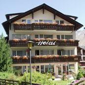 Haus Heidi