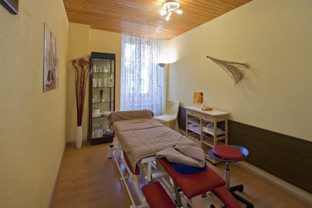 Massage / Kosmetik Zimmer
