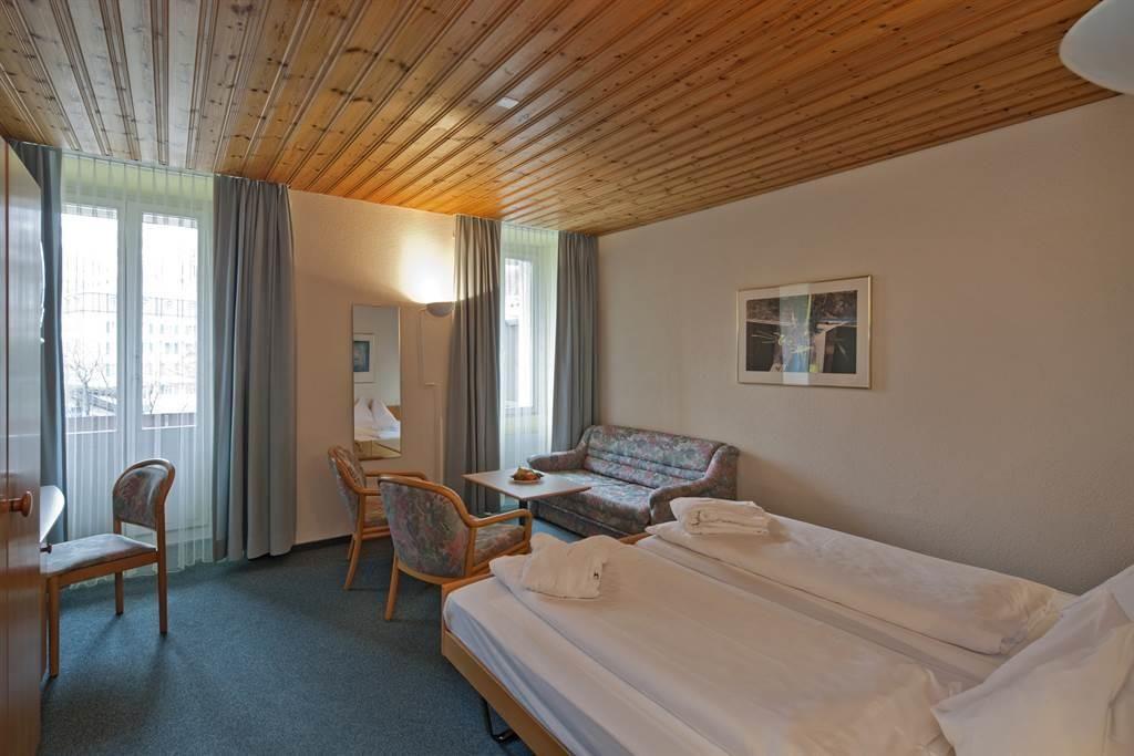 Komfort Zimmer Alphubel