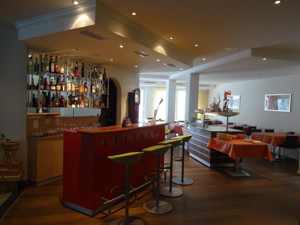 Bar/Frühstücksraum