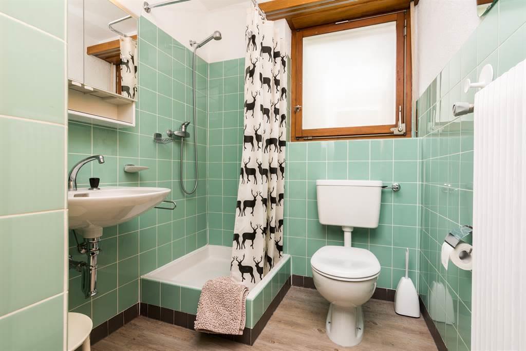 7.1 WC Dusche