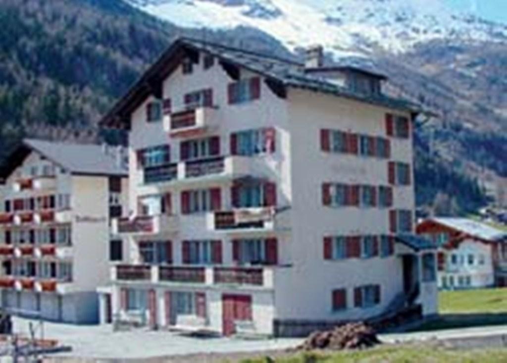 Haus Alpenblick