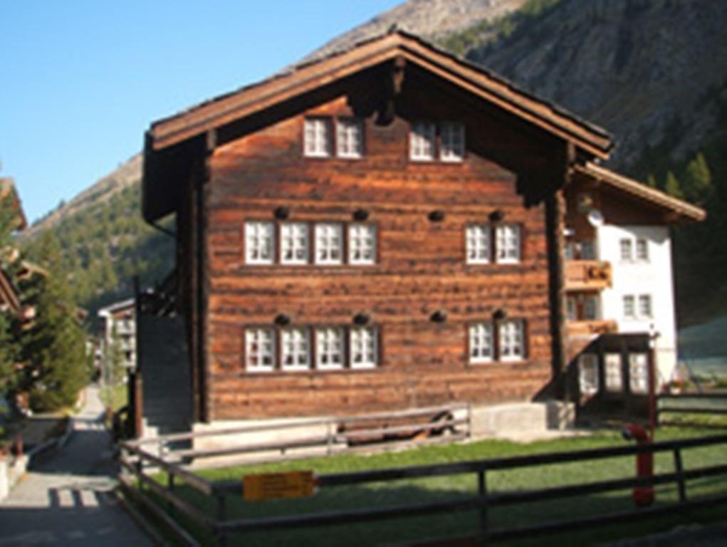 Burgenerhaus