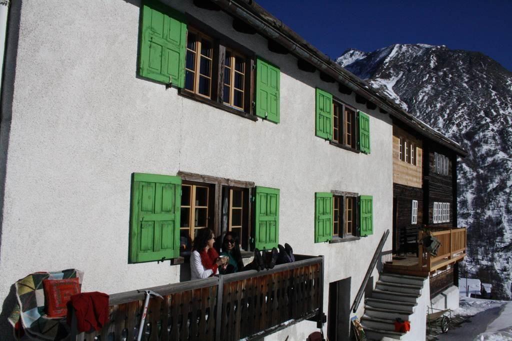 Hausbild Winter 3
