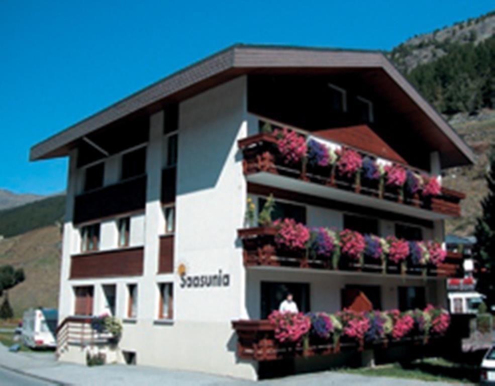 Haus Saasunia