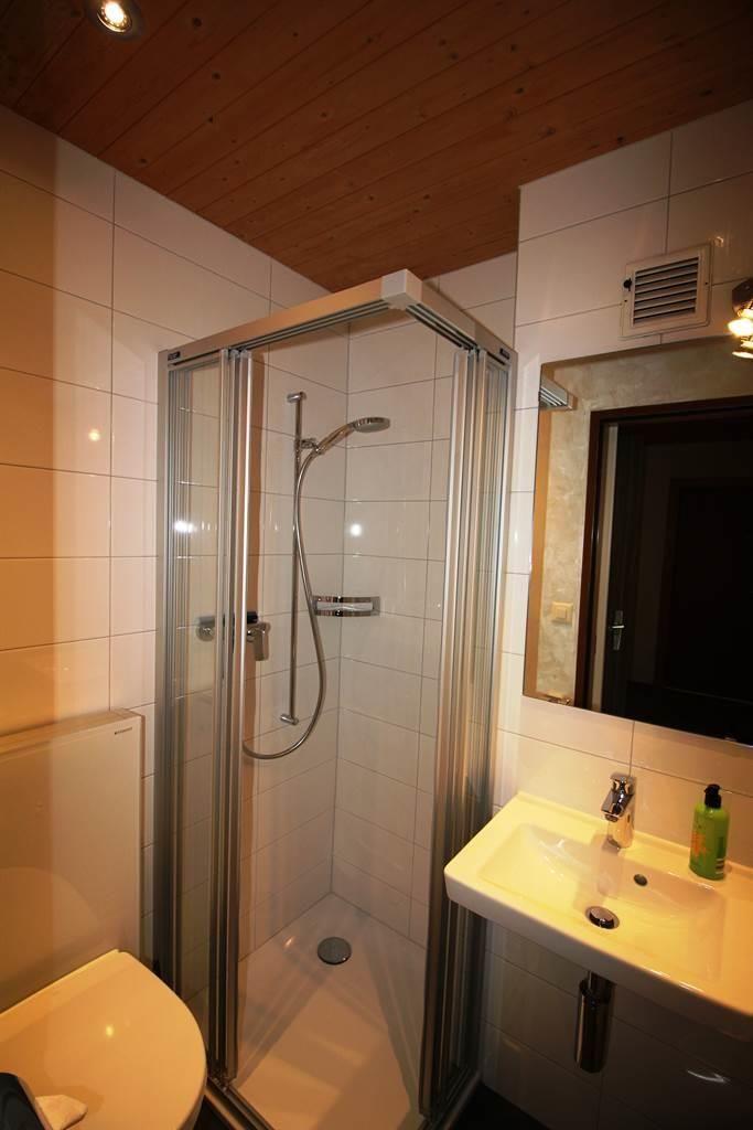 Badezimmer, klein aber fein!