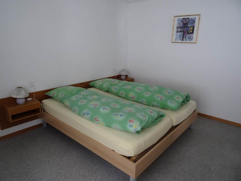 Apartments Carmena Saas-Grund Doppelzimmer Wohnung