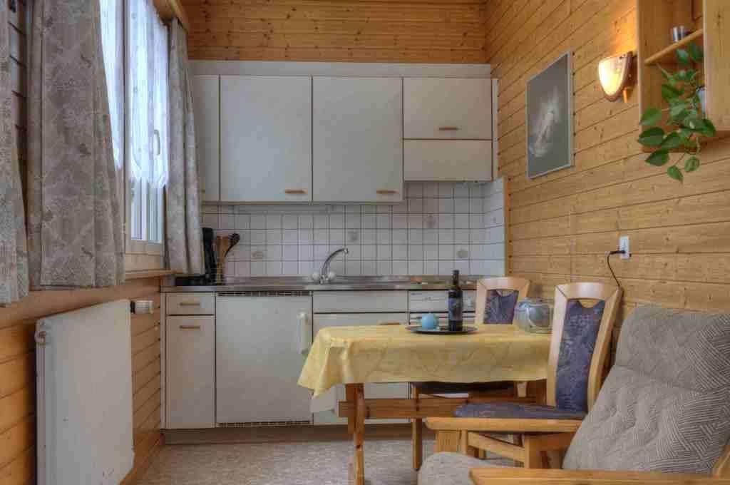 Kochen/Wohnen Wohnung Nr. 1
