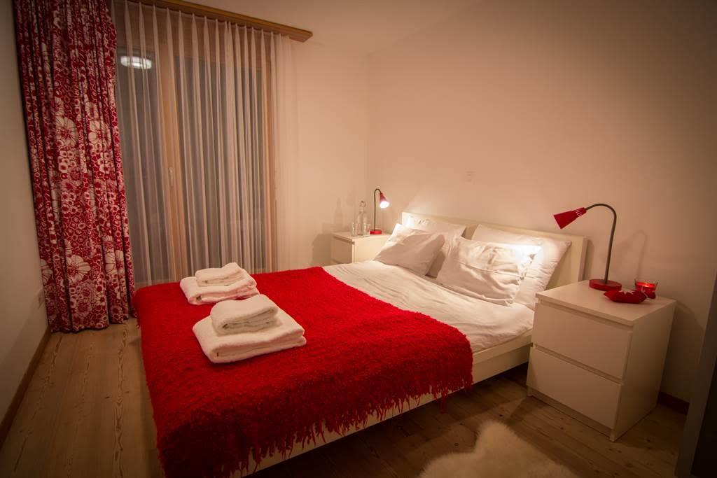 SPERLING DOUBLE BEDROOM