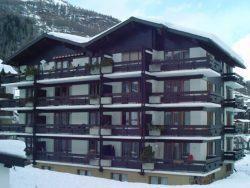 Haus Mischi, Winter