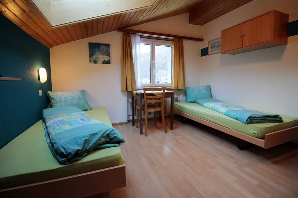 Zweibettzimmer economy ohne balkon/Heino