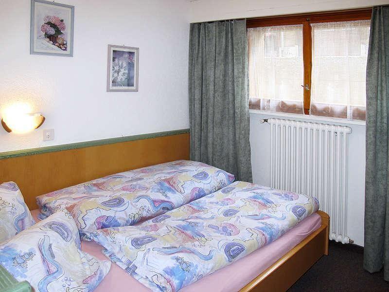 Chalet-Venetz-Saas-Fee-1-Schlafen