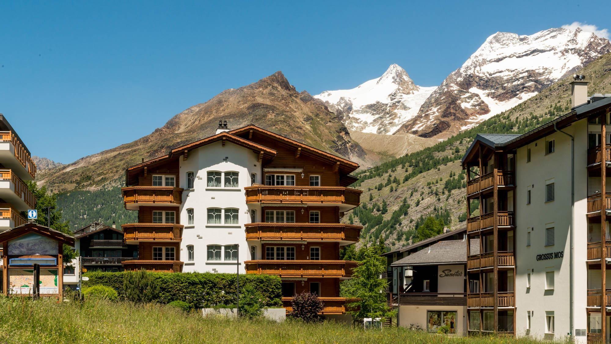 Haus Alpenglück1