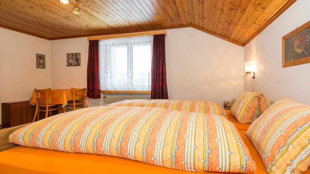 Schlafzimmer Vallesia