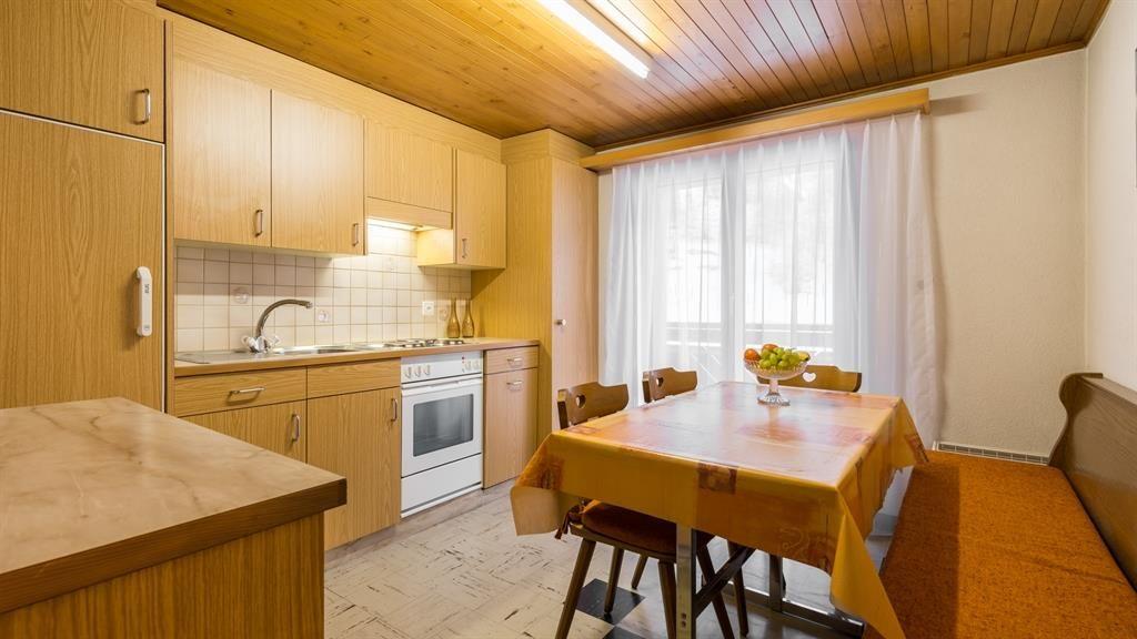 Küche Vallesia