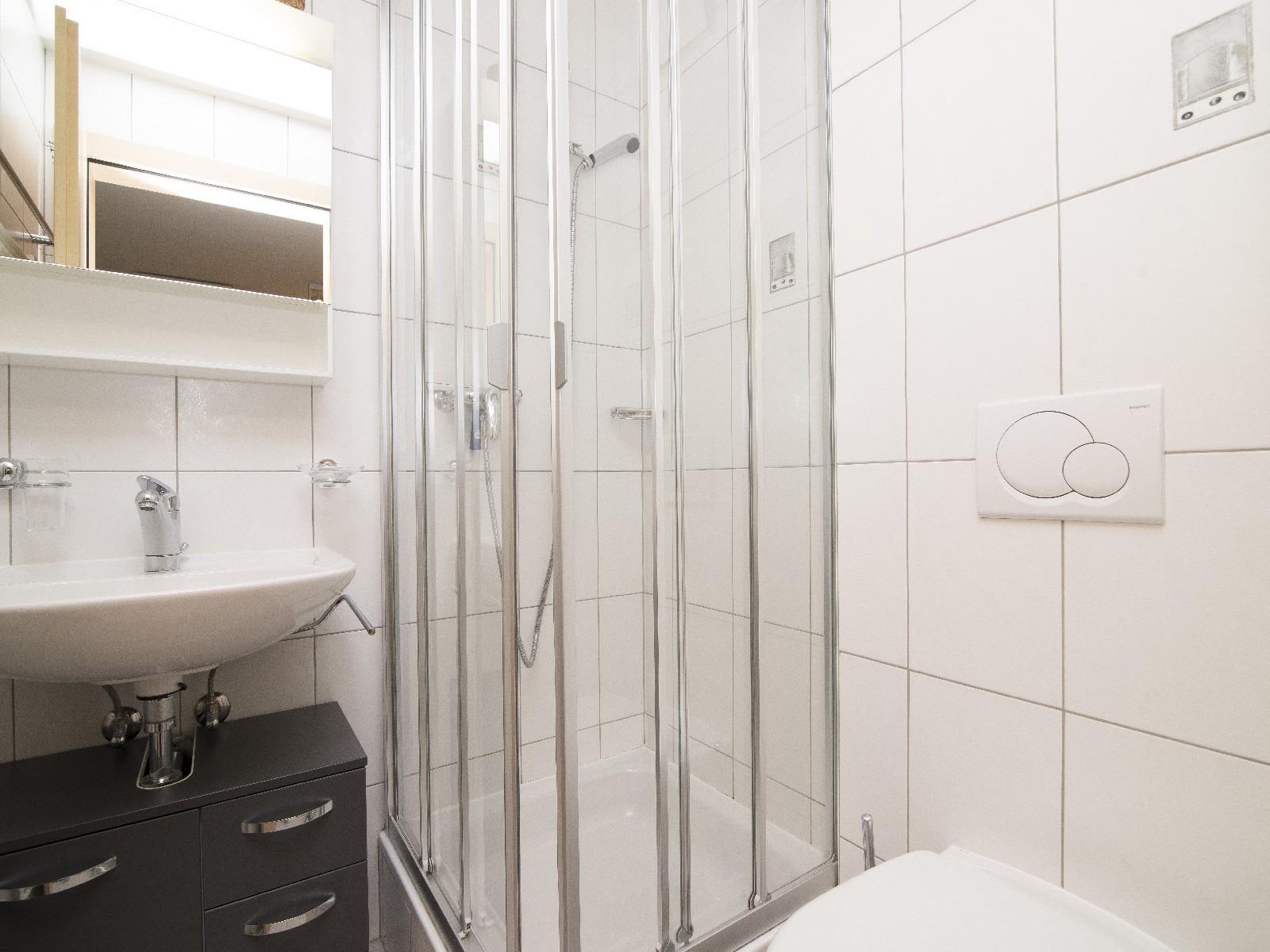 7.1 Dusche WC
