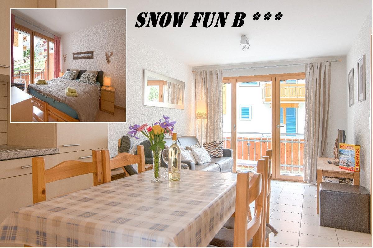 3.1 Snow Fun B Innen