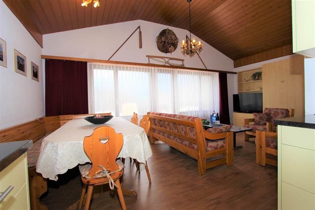 Essbereich / Wohnzimmer
