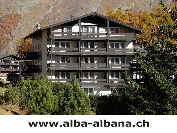 Albana Apartments