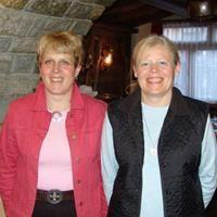 Beatrice und Zita Homepage