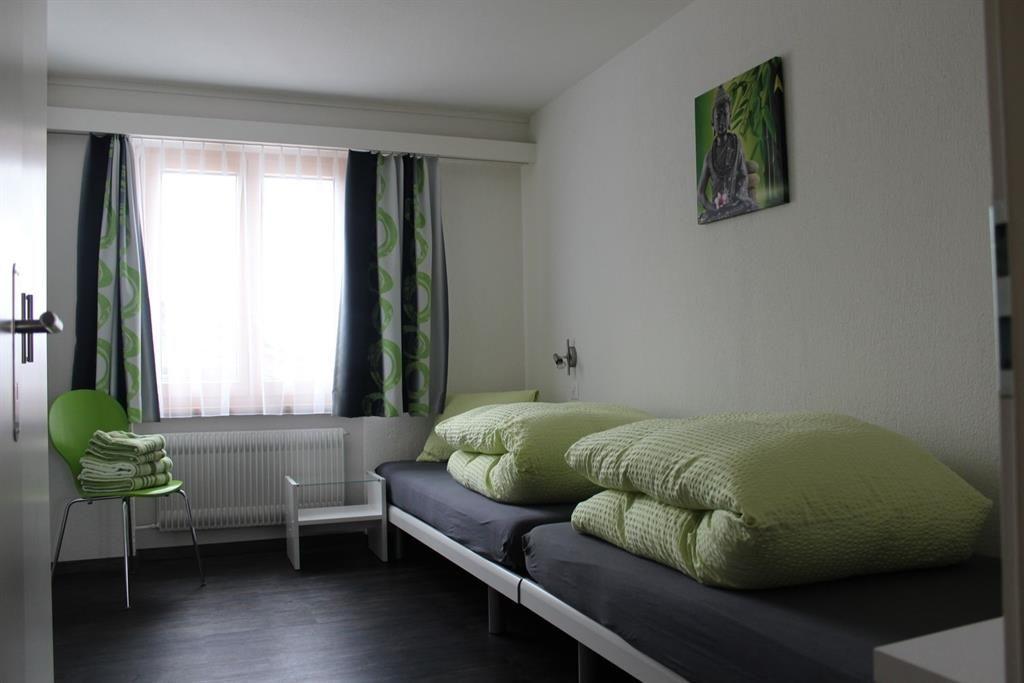Dream-Holidays, Zimmer 2