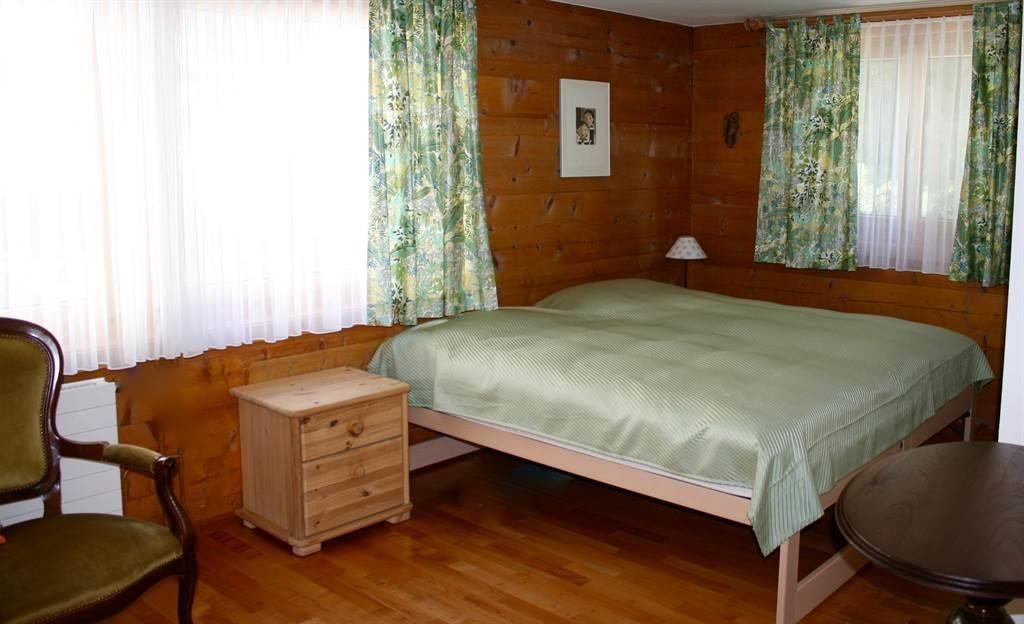 Doppelbettschlafzimmer