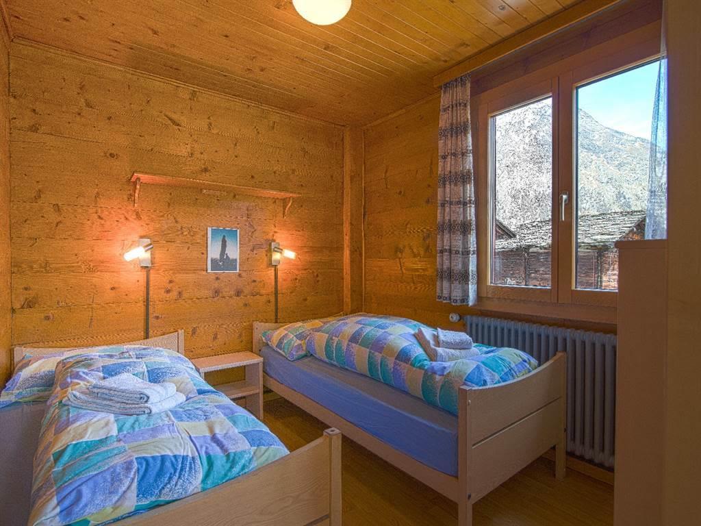 8.4  2 Bett Zimmer