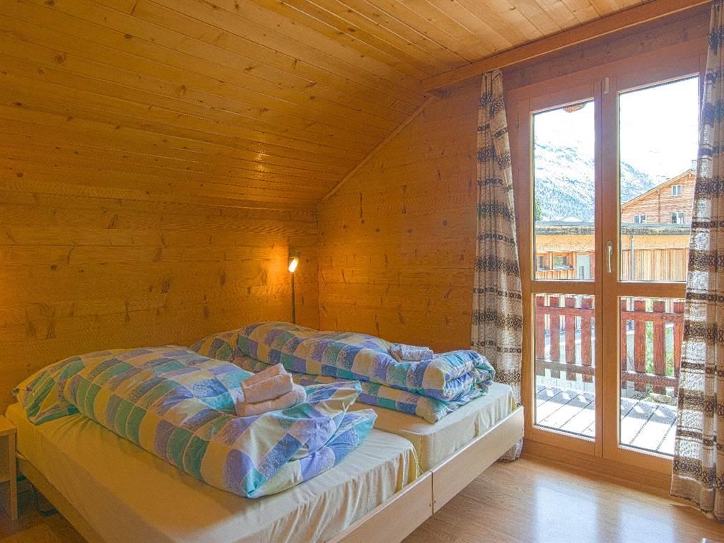8.3 Doppelzimmer mit Balkon SW