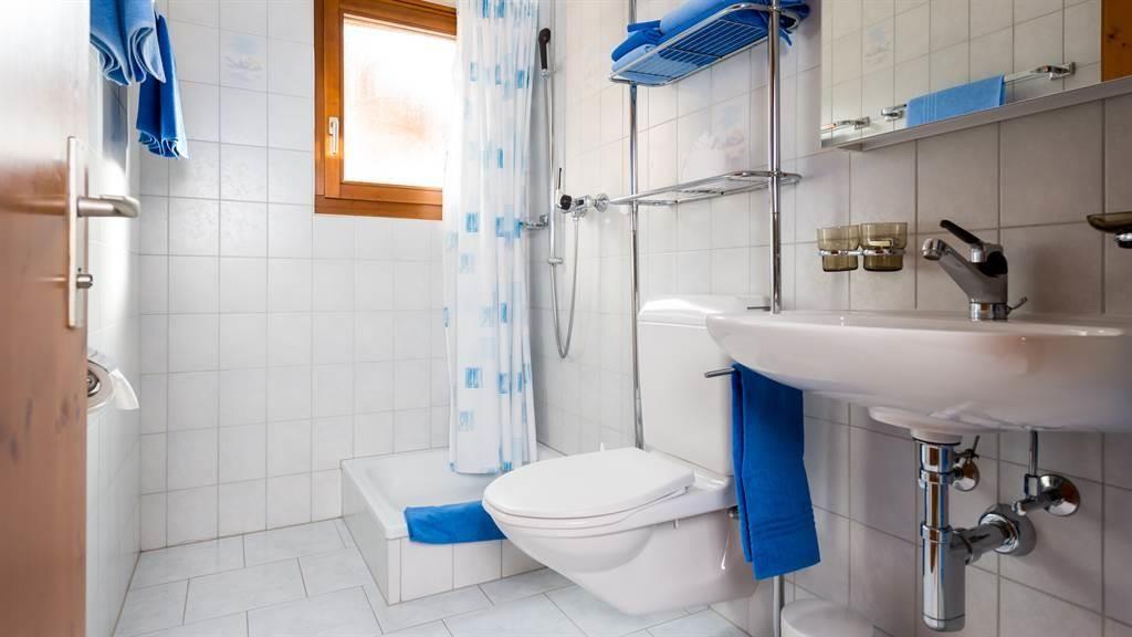 Dusch / WC