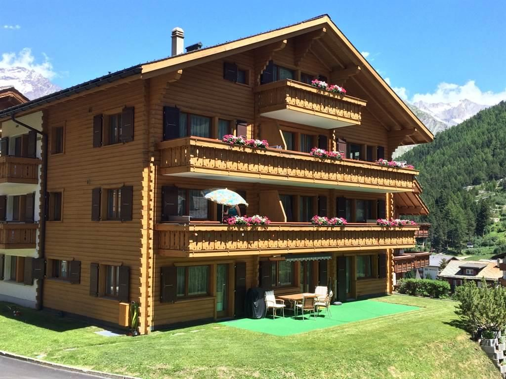 Haus Avalanche
