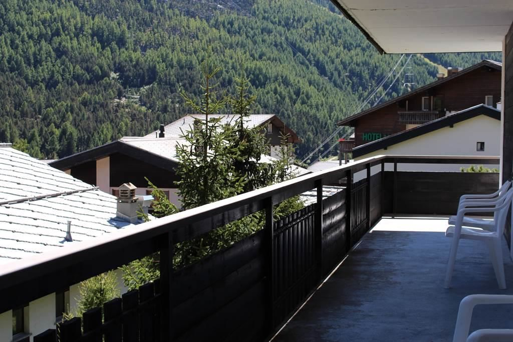 Balkon/Osten