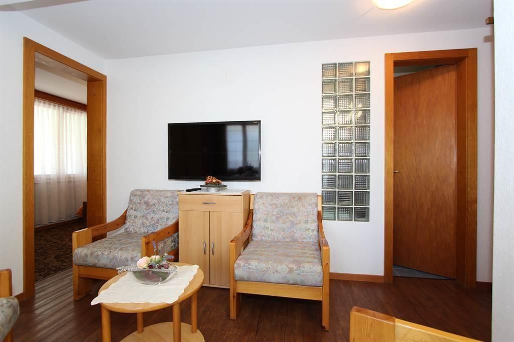Wohnzimmer TV
