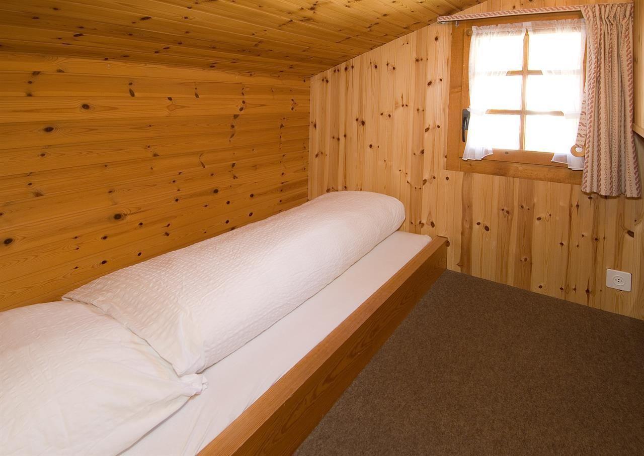 kleines Zimmer im Obergeschoss