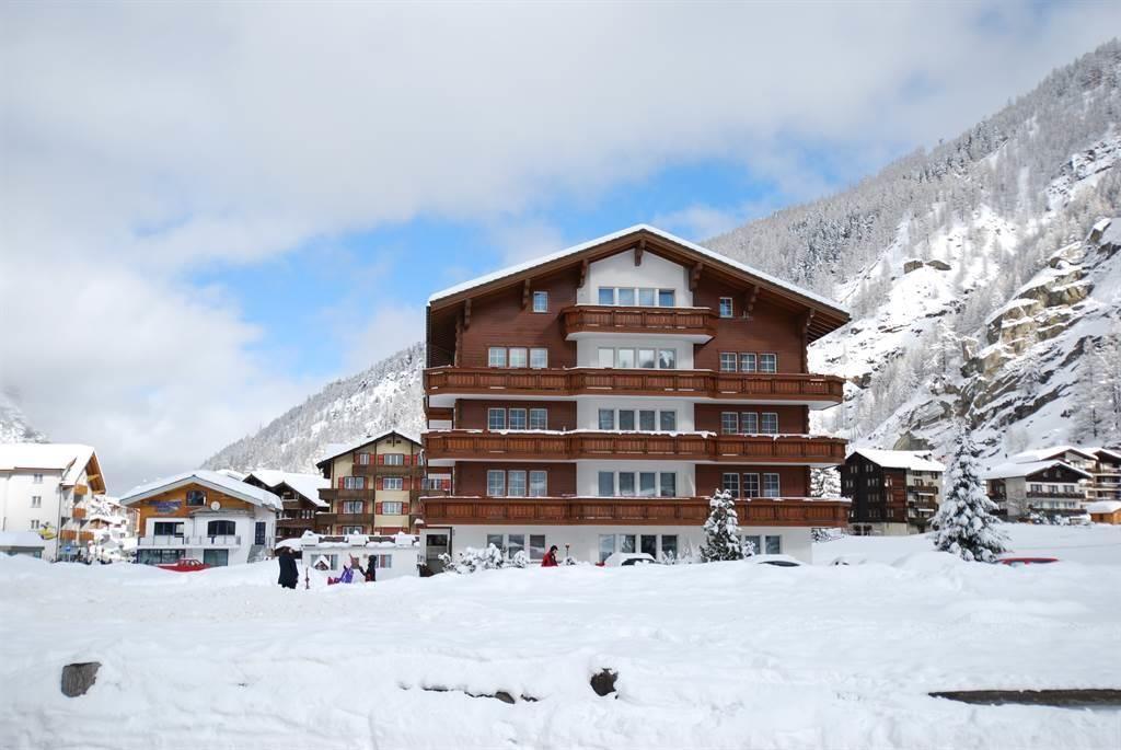Winter Haus Orion