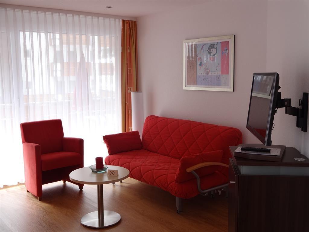 Wohnraum 2-Zimmer-Wohnung (2)