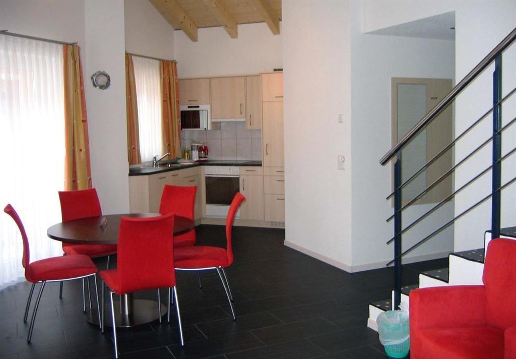Küche Duplexw
