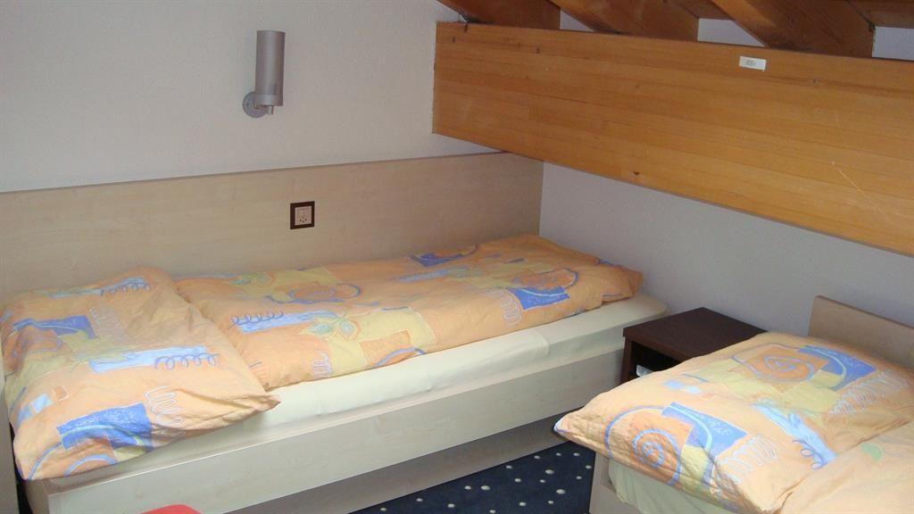 Zimmer 3-Zimmer-Duplexwohnung