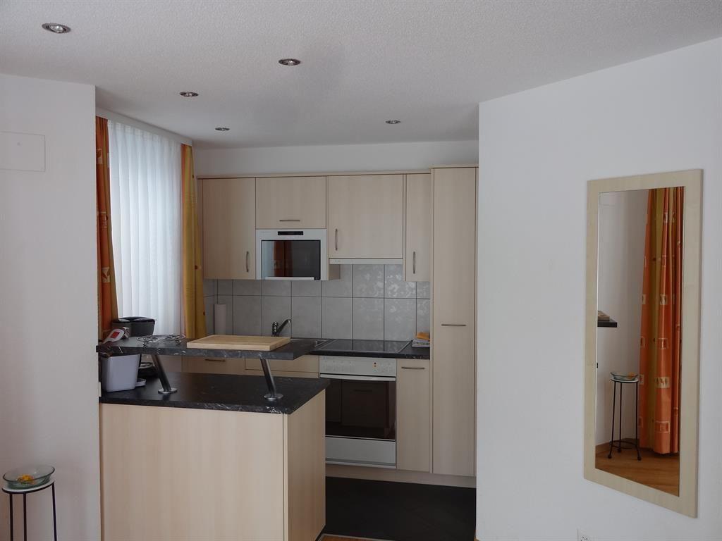 Küche 3-Zimmer-Wohnung (2)