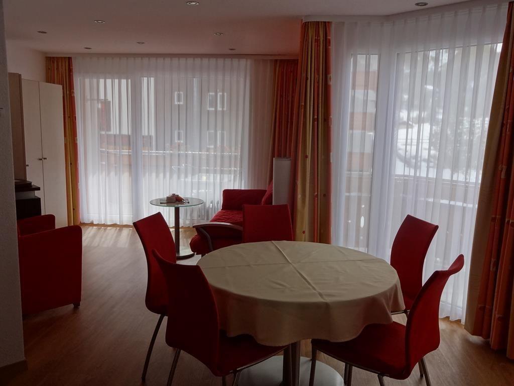 Wohnraum 3-Zimmer-Whg