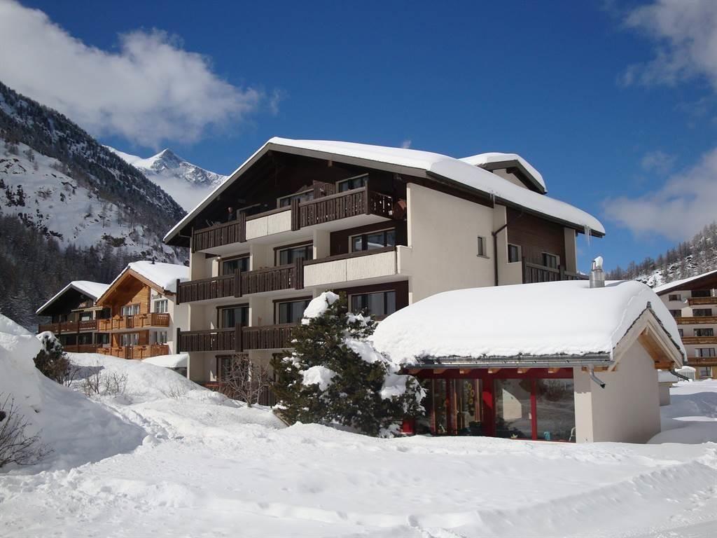Azur Winter