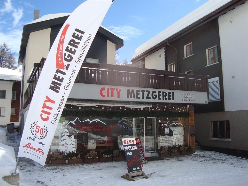 City Metzgerei Winter