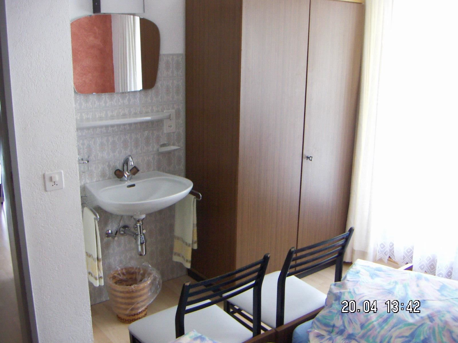 6er-Schlafzimmer2 mit Lavabo
